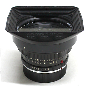 LEICA SUPER-ANGULON-R 21mm F4